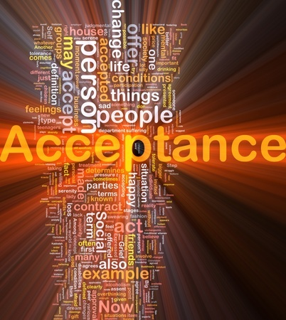 Acceptance Helps Cure Social Anxiety