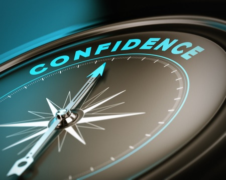 How To Unleash Your Confidence