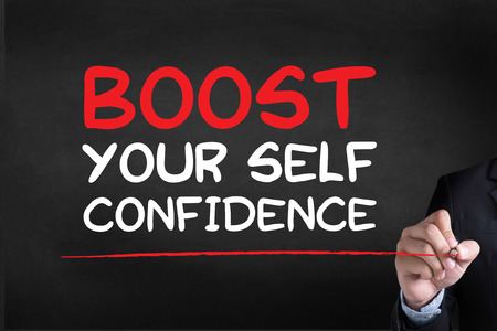 Ways To Boost Your Confidence