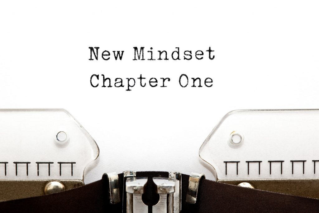How Your Mindset Shapes Your Life
