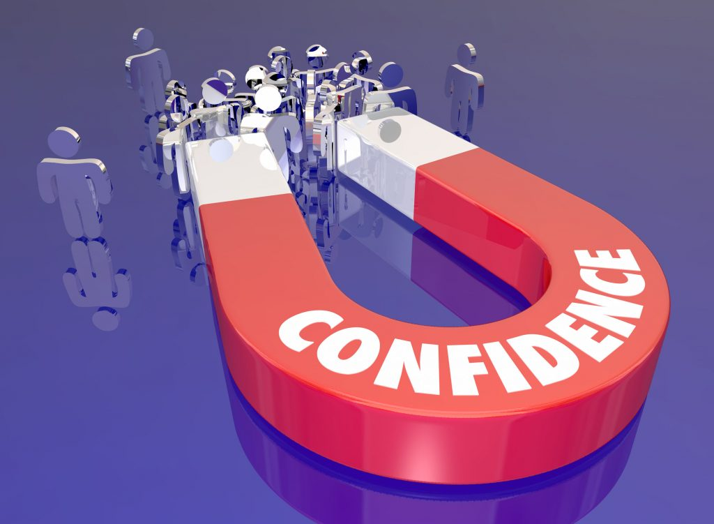 The 3 Elements of Magnetic Confidence