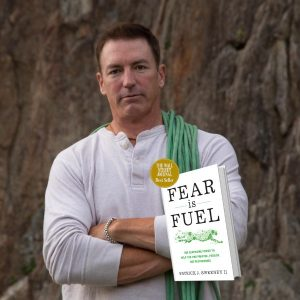 Fear Is Fuel with Patrick Sweeney