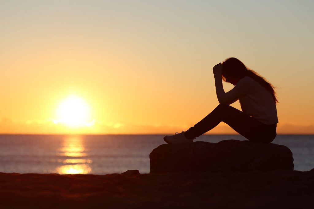 5 Tips To Deal With Shame