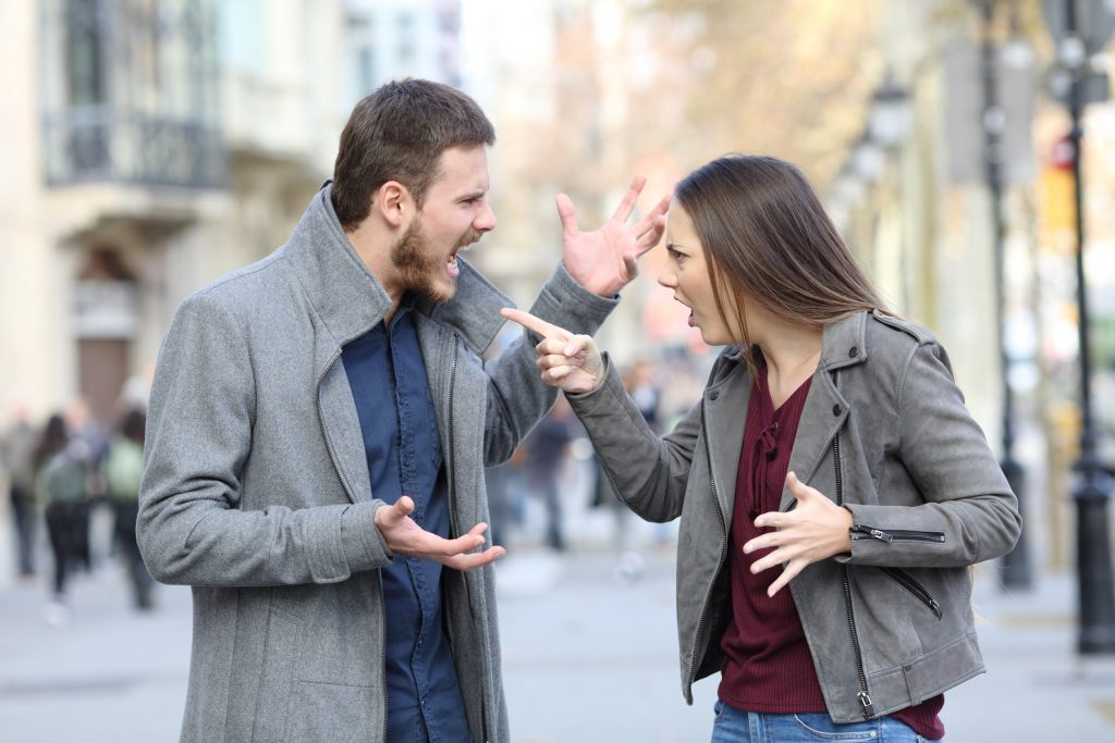 Jealousy, Envy, And Insecurity—Oh My!